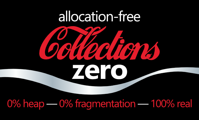 Allocation-Free Collections