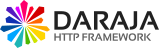 Daraja HTTP Framework